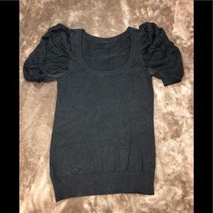 Black shirt size S